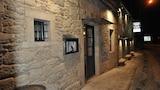 Hotellid Santiago de Compostela linnas,Santiago de Compostela majutus,On-line hotellibroneeringud Santiago de Compostela linnas