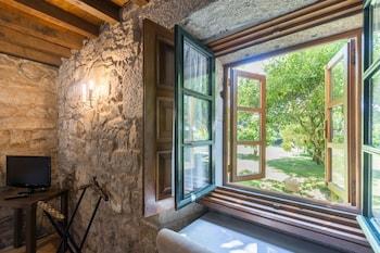 Foto van Hotel Restaurante Asador de Roxos Casa de Albardonedo in Santiago de Compostela