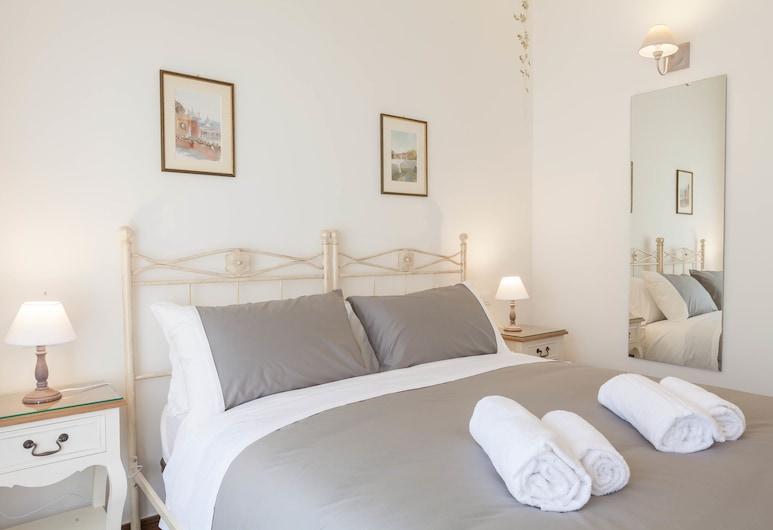 Donna Margherita Rome Suite & Rooms, רומא, חדר זוגי, חדר אורחים