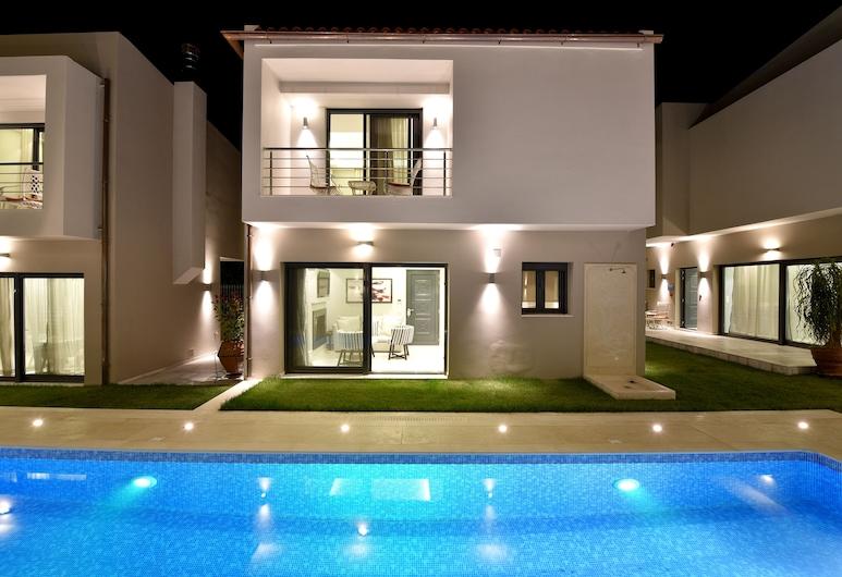 Alexander Gerakari Hotel, Amari, Suite, 2 Bedrooms, Outdoor Pool