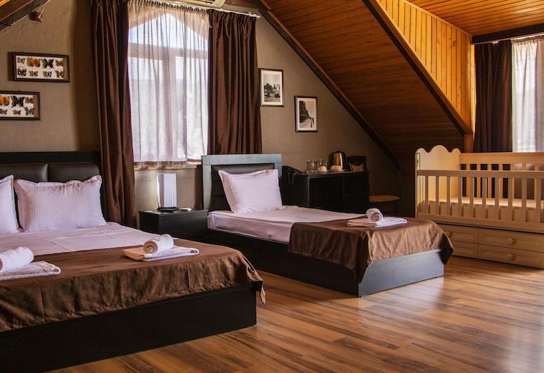 Hotel New Metekhi, Tbilisi