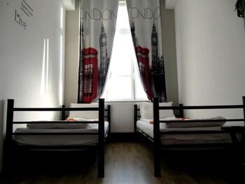 Bild vom Book-A-Rest Hostel in Bukarest