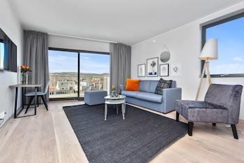 Picture of Forenom Serviced Apartments Oslo Majorstuen in Oslo