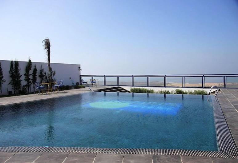 Auberge Oualidia Dream, Oualidia, Açık Yüzme Havuzu