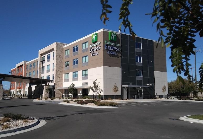 Holiday Inn Express & Suites Boise Airport, בויסי