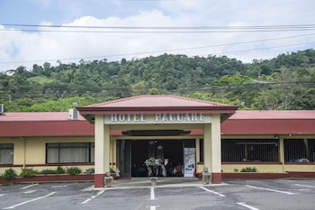 Picture of Hotel Pacuare in Siquirres