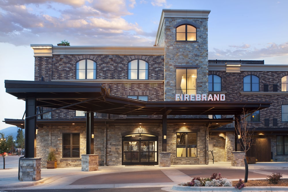 The Firebrand Hotel Whitefish