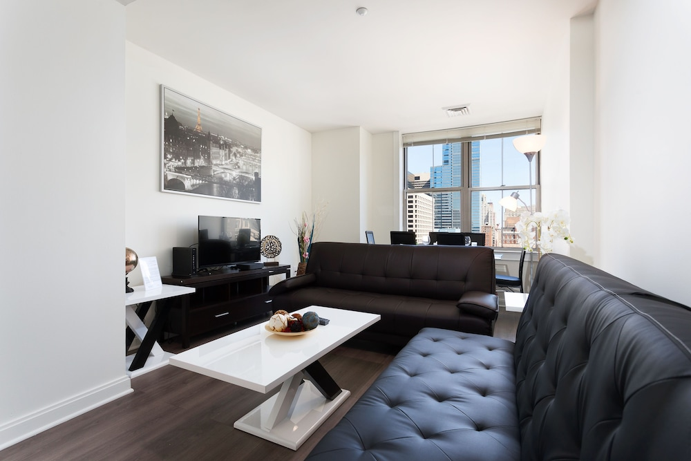 Book Downtown La Fully Furnished Apartment In Los Angeles