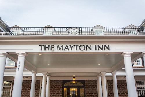 梅頓飯店/