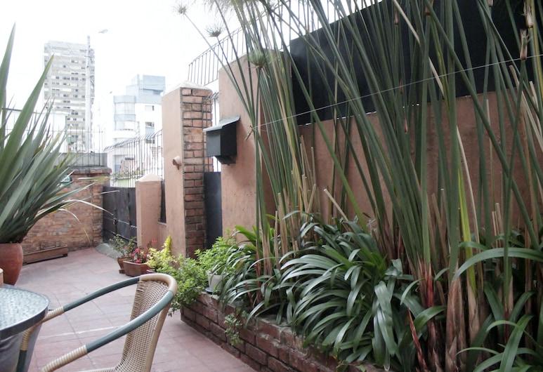 La Niña - Hostel, Bogotá, Bairro em que se situa o estabelecimento