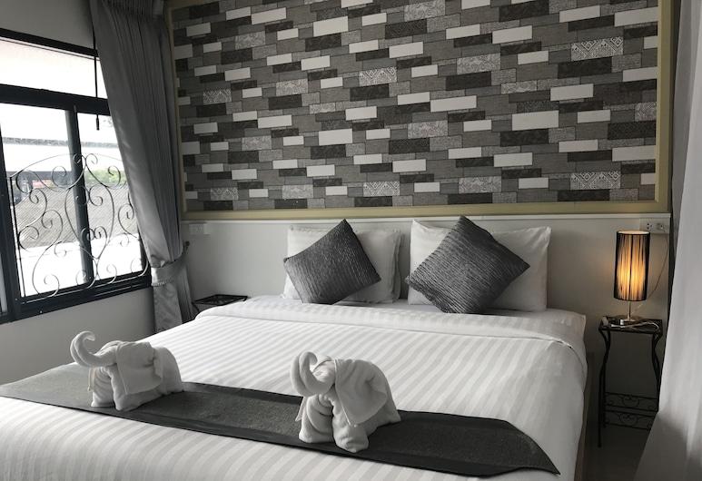Namamema Boutique Hotel, Chiang Mai, Family Duplex Room, Guest Room