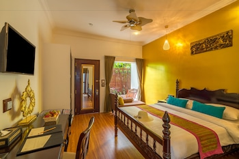 Picture of Beyond Yangon Boutique Inn in Siem Reap