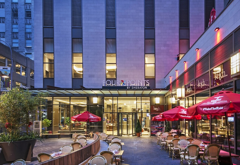 Four Points By Sheraton New York Downtown, New York