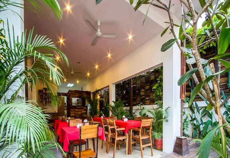 Tranquil Villa , Phnom Penh, Raňajková miestnosť