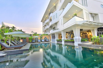 Picture of Central Suite Residence in Siem Reap