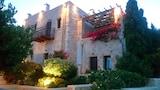 Nuotrauka: Lithos Traditional Houses, Xerokampos