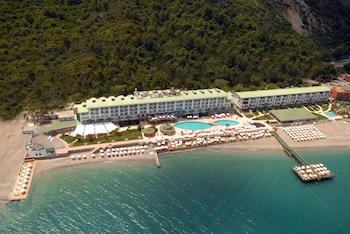 Picture of Grand Park Kemer - All Inclusive in Kemer