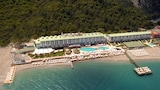 Book this In-room accessibility Hotel in Kemer