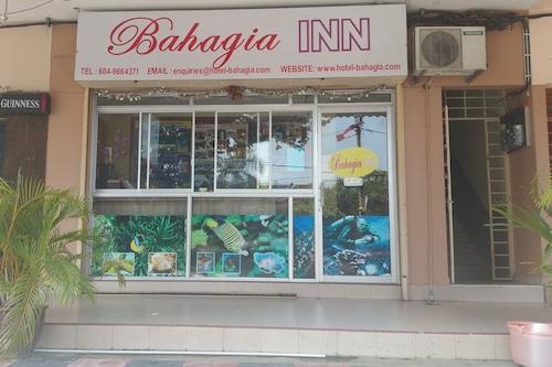 巴哈吉亞旅館/