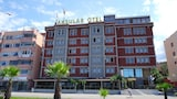 Trabzon hotels,Trabzon accommodatie, online Trabzon hotel-reserveringen