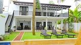 hôtel Unawatuna, Sri Lanka