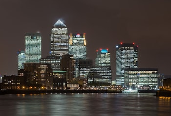 Picture of Smart City Apartments - Canary Wharf in London