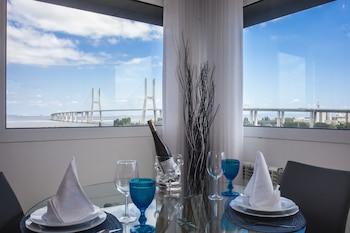 Loures — zdjęcie hotelu Apt In Lisbon Rio Apartments - Parque das Nações