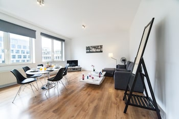 Picture of Sweet Inn Apartments Livourne in Brussels