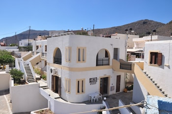 Picture of Flamingo Apartments in Sitia