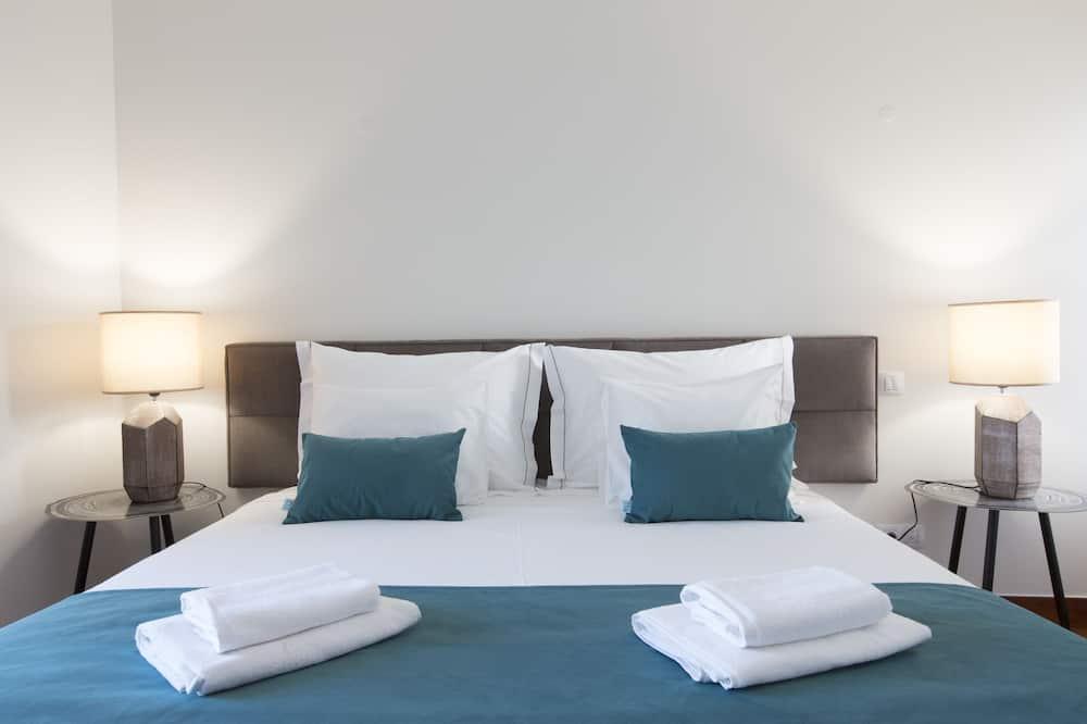Lejlighed - 2 soveværelser - Temaværelse for børn
