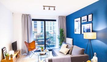 Sweet Inn Apartments - Chaussée d'Etterbeek