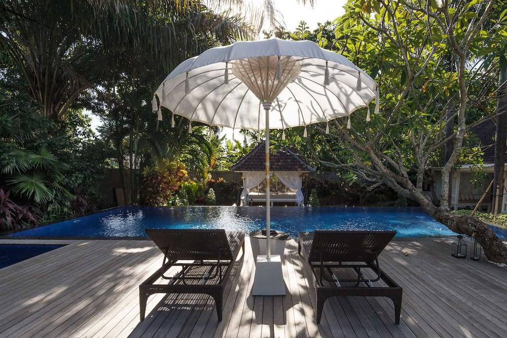 Luxury Villa, 4 Bedrooms - Pool