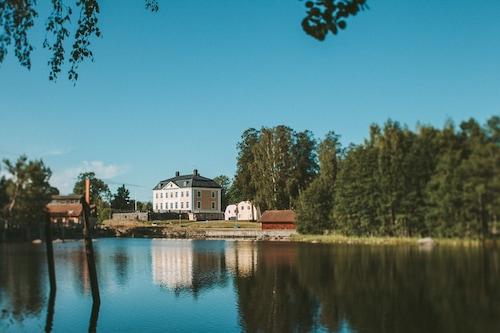 Schenströmska