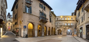 Slika: Residenza Palazzo Negri ‒ Verona