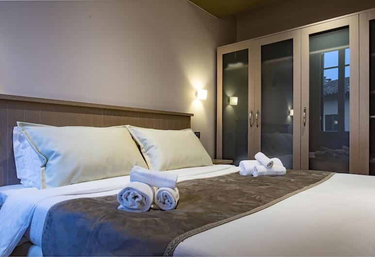 Residenza Palazzo Negri, Verona, Studio, 1 Double Bed with Sofa bed, Room