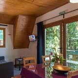 Bungalow, Kitchenette - In-Room Dining