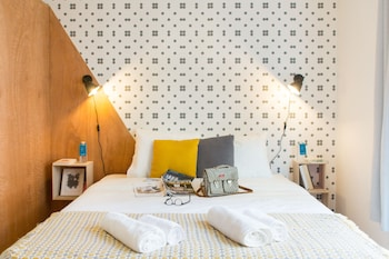 Foto van Sweet Inn Apartments Argent in Brussel