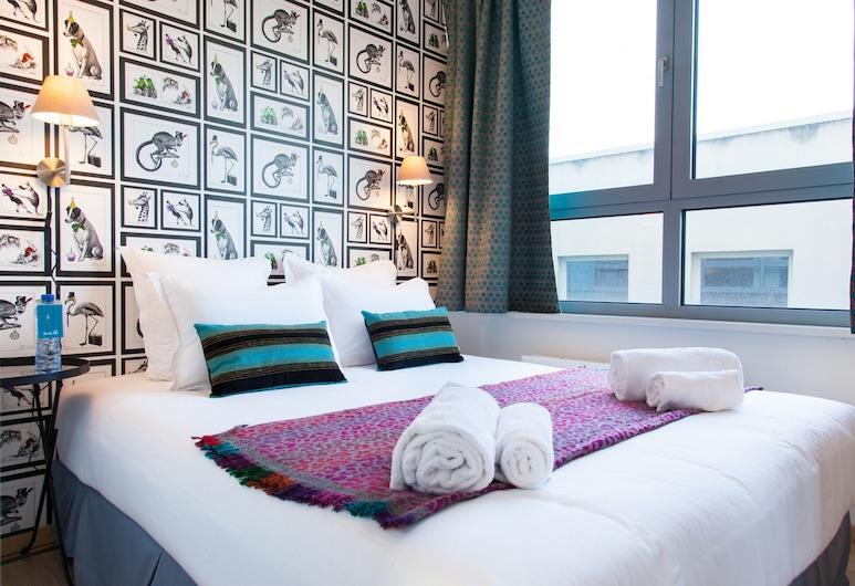 Sweet Inn Apartments Argent, BRUSEL, Luxusný apartmán, 2 spálne (VII - Rue d'Argent 16 - 310), Izba