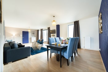 Picture of Sweet Inn Apartments Argent in Brussels