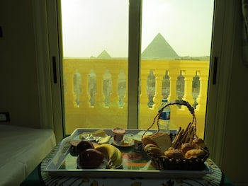 Picture of Mena Inn Pyramids in Giza
