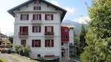 Book this Free wifi Hotel in Cesana Torinese