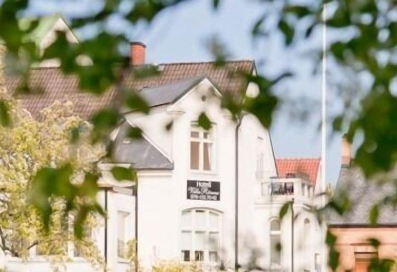Hotell Villa Rönne, Angelholm, Hotel Entrance