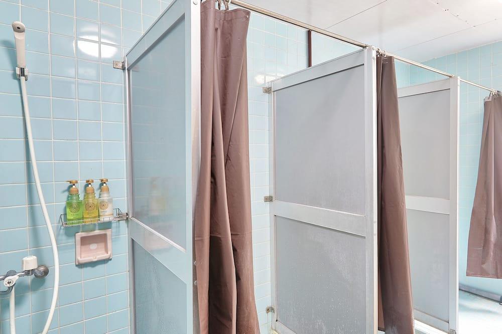 Standard - kahden hengen huone, Jaettu kylpyhuone, Merinäköala - Kylpyhuone