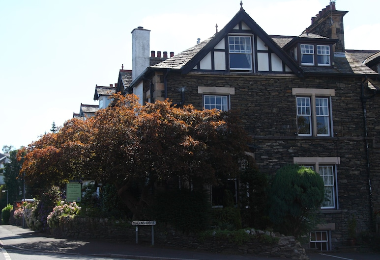 Kirkwood Guest House, Windermere