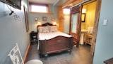 Hotell i Livingstone Cove