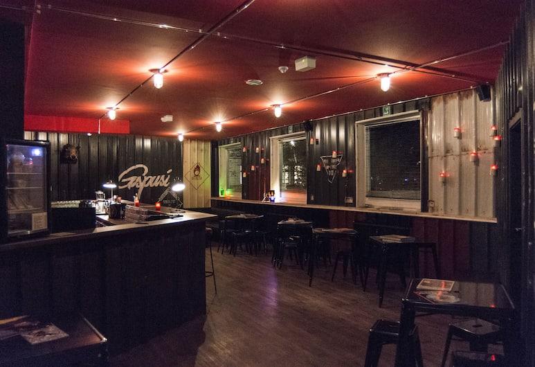 Gspusi Bar Hostel, München, Hotelli baar