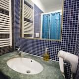 Camera singola, bagno in camera - Bagno