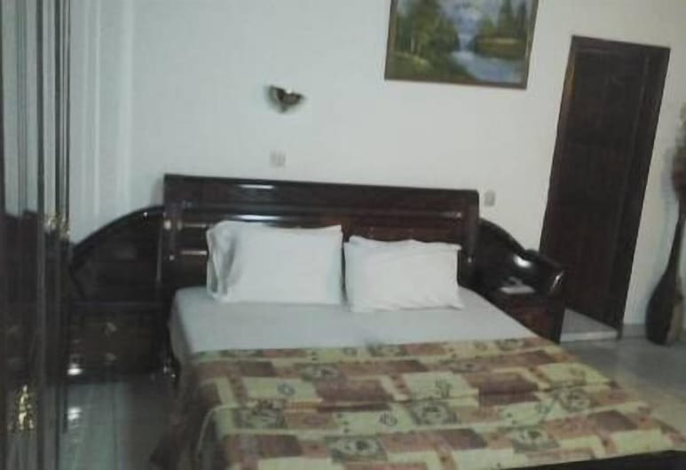 King David Hotel, Accra