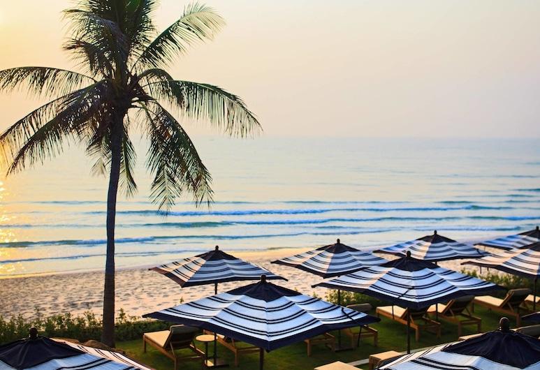 Hua Hin Marriott Resort & Spa, Hua Hin, Pláž