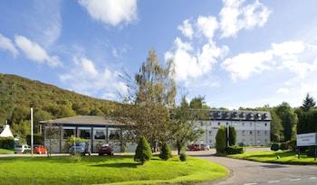Bilde av The Caledonian Hotel i Fort William